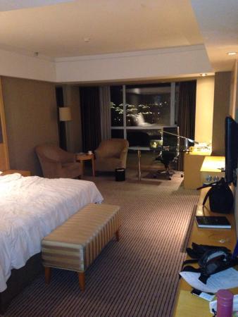 Kempinski Hotel Dalian: Room