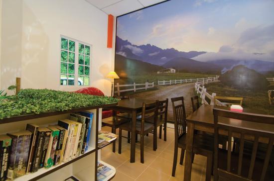 masada backpacker bewertungen fotos preisvergleich kota kinabalu malaysia tripadvisor. Black Bedroom Furniture Sets. Home Design Ideas