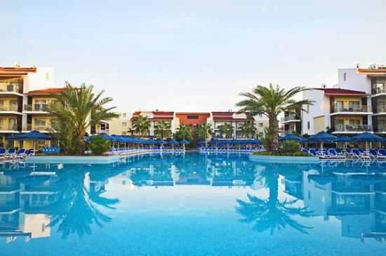 Photo of TUI Family Life Side by Barut Hotels