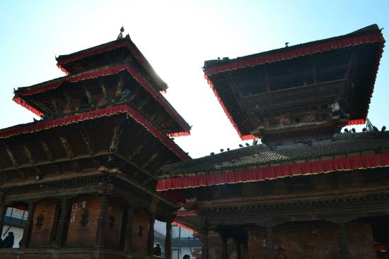 Nepal Hiking Adventure Company - Private Day Tours: Kathmandu tour