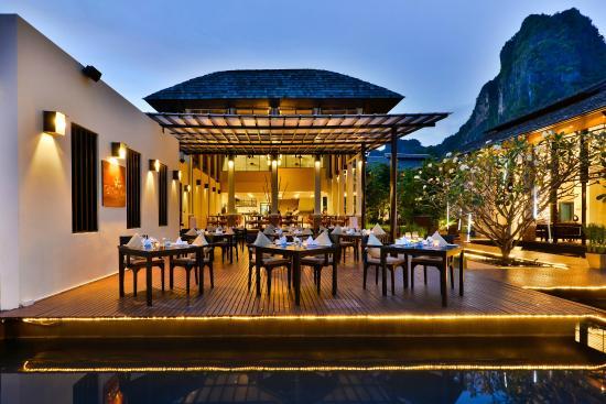 Bhu Nga Sari Restaurant