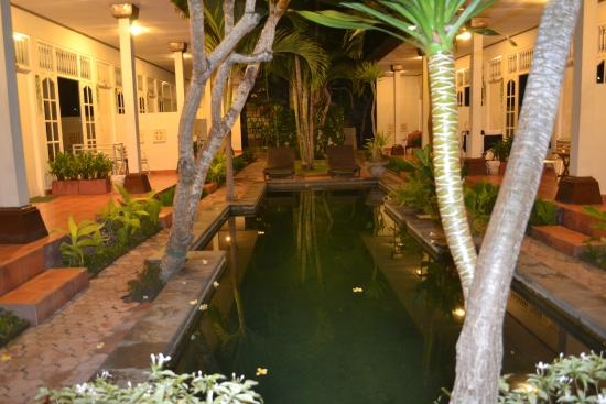 Little Pond Homestay: Little Pond, Sanur, Bali