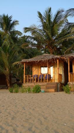 Agonda Kura Kura Beach Huts