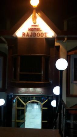 Hotel Rajdoot Shimla : very bad hotel in shimla