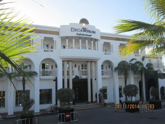 Hotel Saint Leu La Foret
