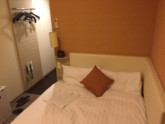 Hotel Via Inn Shinsaibashi