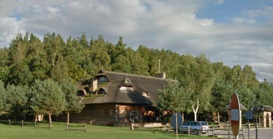 Restauracja Dwór Góralski Krywań