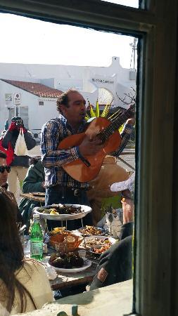 O Pica Pica : Et notre Gitan