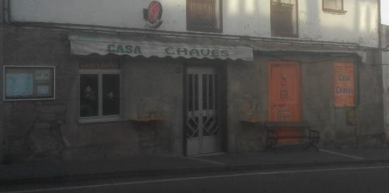 Cafe Bar Casa Chaves