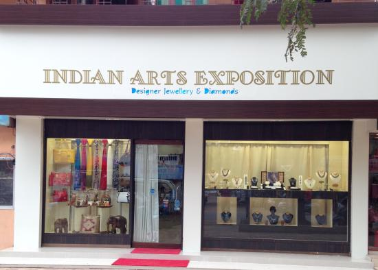 ‪Indian Arts Exposition‬