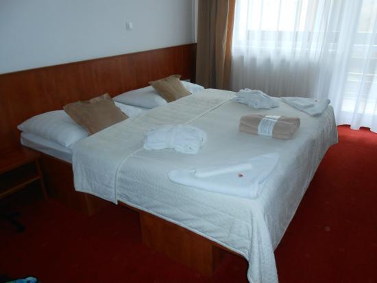 Hotel Sitno: Izba