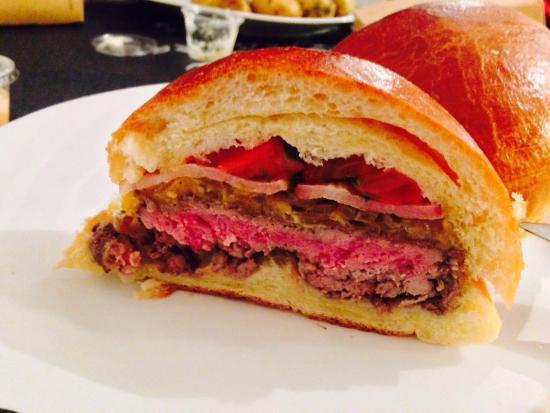 Le Comptoir du Burger: Burger