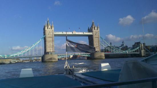 Tower Bridge - Picture of Marlin Apartments - Empire Square ...