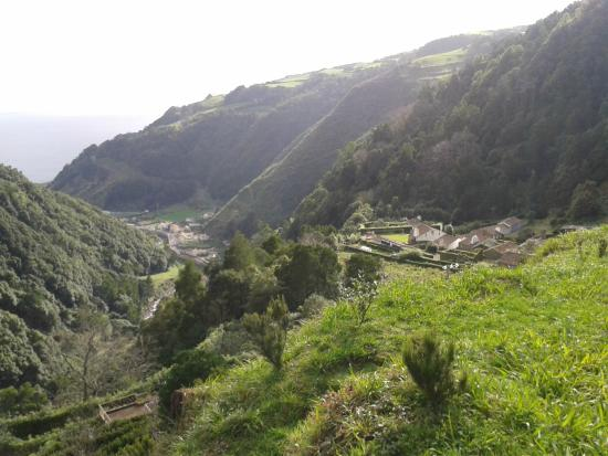 Azores Bed And Breakfast Tour Guide