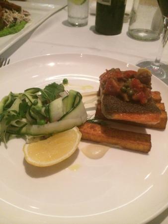 Temple of Taste Restaurant & Terrace: Yummy!