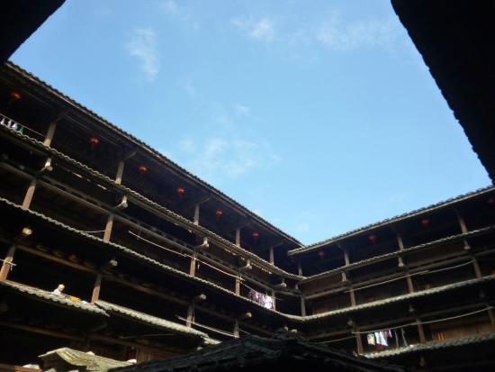 Zhangzhou Ancient Building: Тулоу городского округа Чжанчжоу