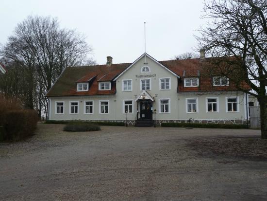 Hammenhogs Gastgivaregard: Hammenhögs Gästgivaregård