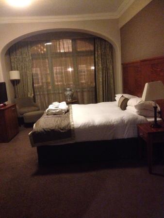 Mercure Farnham Bush Hotel: Room 005