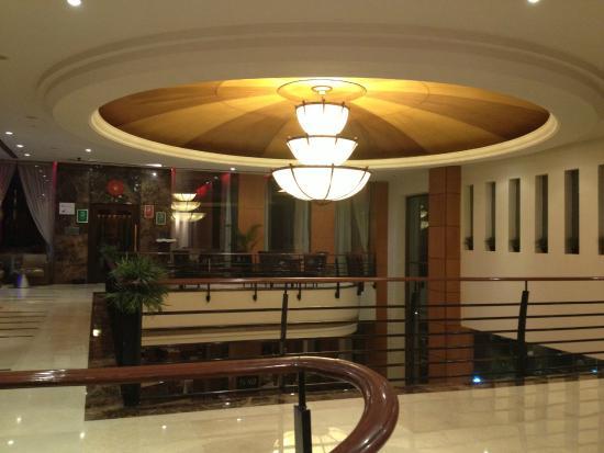 Hotel Invoice Bill Picture Of Radisson Blu Hotel Noida