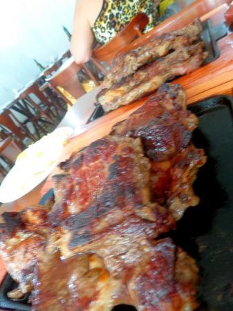 Via Brasil Restaurante E Petiscaria