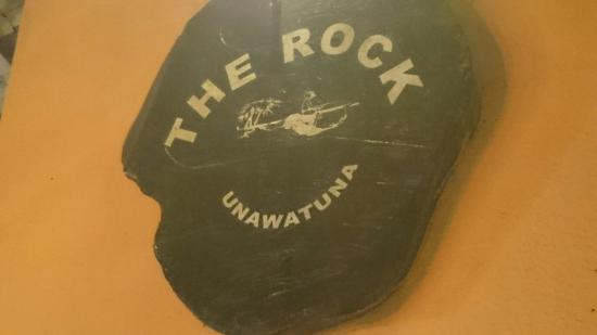 The Rock Unawatuna