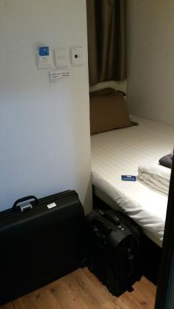 Pandora After 80s: good bed