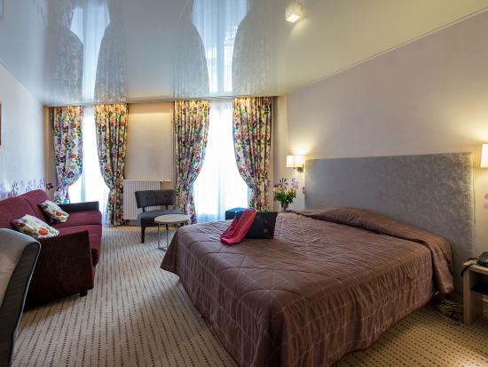 Hotel Harvey