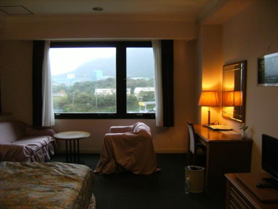 Seaside Hotel Yakushima: 部屋おまかせ