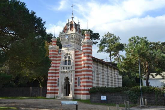 la chapelle de la. Plain Chapelle La Louisiane La Chapelle De Lu0027Herbe In Neomauresque Style 1885 For Chapelle De A