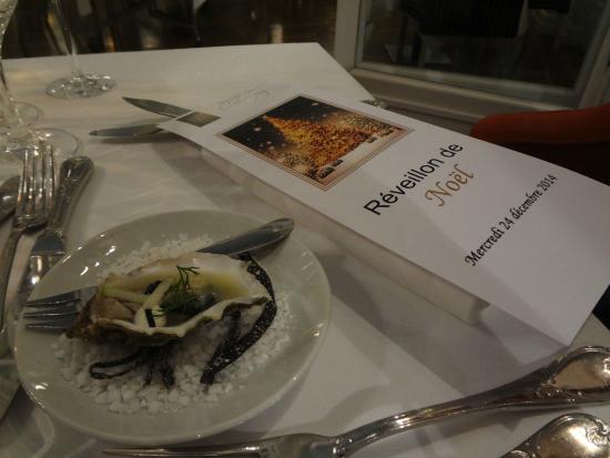 Le Grand Hotel Cabourg - MGallery Collection : Réveillon au Grand Hôtel