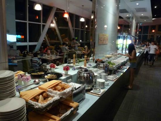Other Destination - Baiyoke Sky Hotel Bangkok