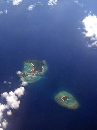 Irisuna Island
