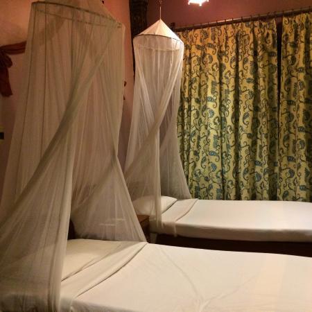 Bopha Siem Reap Boutique Hotel : #200s rooms