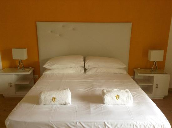 Sant'Agnello, Italia: Azzurra room