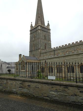 St. Columb's Cathedral: Derry, St.Columb's Cathedral