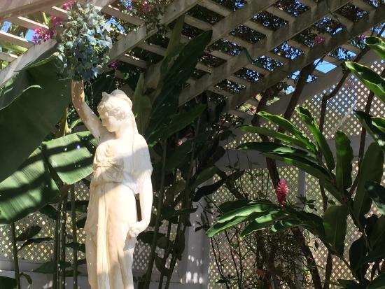 Amirage: Gorgeous Garden