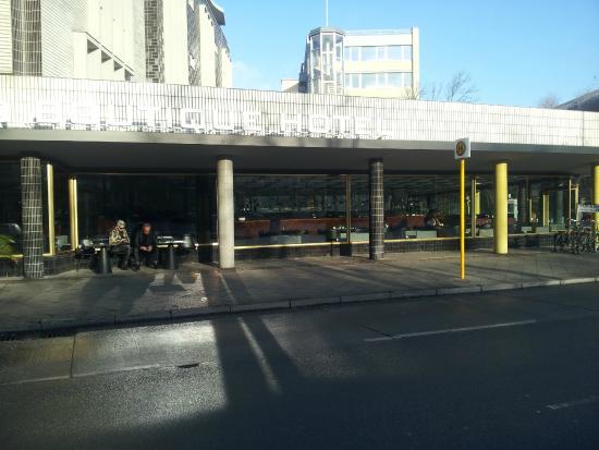 Berlin Hotel Quentin