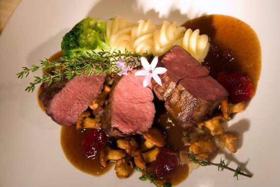 Restaurant - Gasthof Neue Post