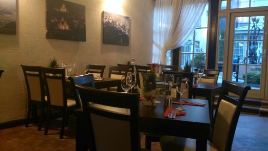Restauracja Ocneba
