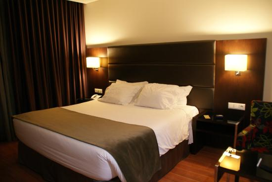 Axis Porto Business & Spa Hotel, hoteles en Oporto