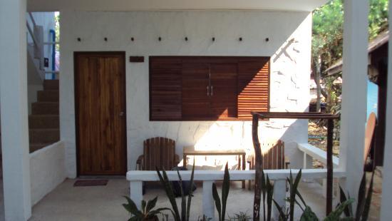 Sunshine Beach Resort: Room 305