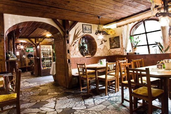 Gasthaus zur Alten Press