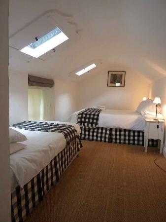 Cotswold Cottages Online