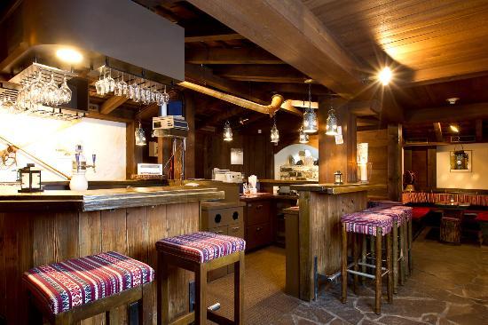 Anonym Bar Wengen