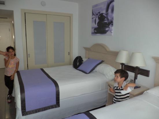 Hotel Riu Plaza Miami Beach: HABITACION HERMOSA
