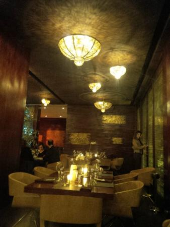 Mai thai: The restaurant