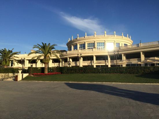 Miami Trump Hotel Reviews
