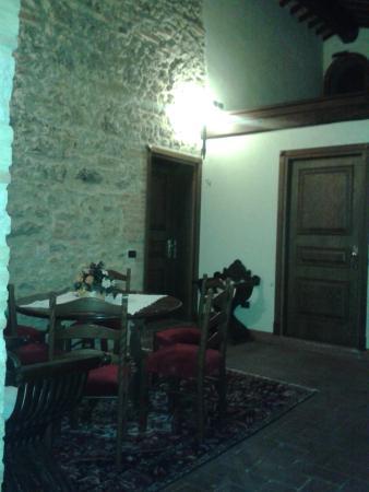 Castel Pietraio: Castelpietraio