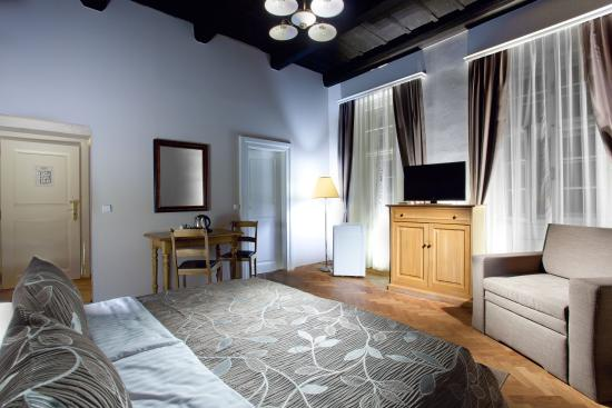 Hotel Pod Vezi: Dependance Pod Vezi - DBL Superior Room