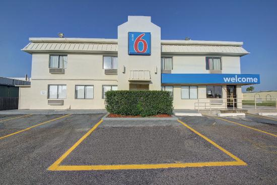 Motel 6 South Padre Island: Exterior